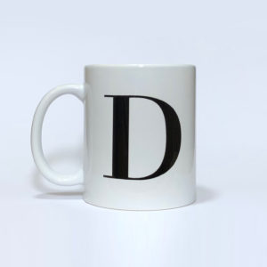 Full Colour Custom Mugs