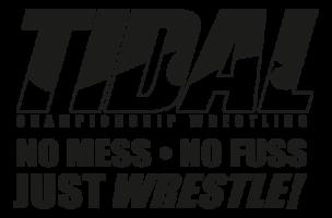tidal wrestling copy